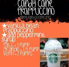 #Starbucks #StarbucksSecretMenu