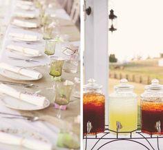DIY Kentucky Wedding {Rebecca   Michael}
