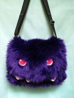 Monster bag !