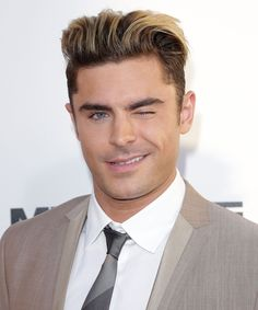 Zac Efron Mike And Dave Need Wedding Dates Chick Flicks   Zac Efron says even though his new movie isn't a chick flick, women will like it. #refinery29 http://www.refinery29.com/2016/07/115995/zac-efron-women-chick-flicks