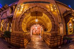 Tokyo DisneySea is Disney's best theme park anywhere in the world. It's rare for me to make an unqualified statement when calling something the best, but t