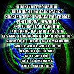 Karakia School Resources, Teaching Resources, New Day, Peace, Education, Night Skies, Channel, God, Maori