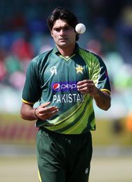 Mohammad Irfan(Cricketer)