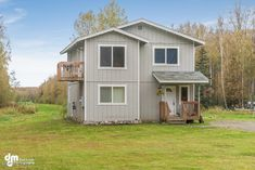 This 5 bedroom house is ready to accommodate its new owner! Beautiful home at a great price!  To know more about this property or to schedule a showing, please call us at 888-378-3575 or email us at Worldwide@TheKristanColeNetwork.com  Listing courtesy of Kristan Cole, Keller Williams Realty Alaska Office.  #TheKristanColeRealEstateNetwork #AlaskaRealEstate
