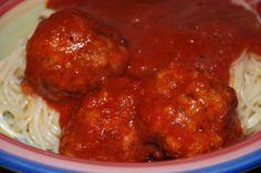 "My Mama Iuliucci's ""Don't Skip a Step"" Spaghetti Sauce"