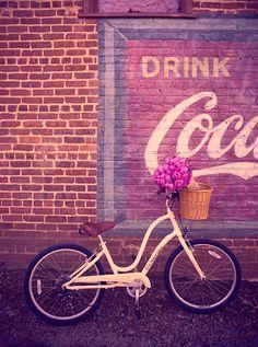 é uma bicicleta destas que eu quero! ;)