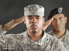 Guided Imagery for Soldiers with PTSD with Belleruth Naparstek, LISW