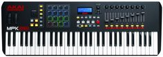 Our pick for best 61 key MIDI keyboard controller
