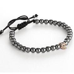 Bangle Style Skull Bracelet - Skullflow    https://www.skullflow.com/collections/skull-bracelets/products/bangle-style-skull-bracelet
