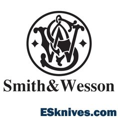 Almost every major law enforcement and military agency in the world has used Smith & Wesson products. Did you know they also make some awesome pocket knives and survival knives? These are great.