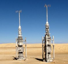 """For Sale:  Two used """"moisture evaporators"""". Cheap or best offer. You must pick them up."""