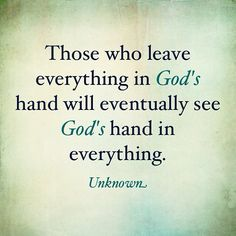 Live and let god quotes: life quotes and words to live by : god is good, al Life Quotes Love, Quotes About God, Faith Quotes, Great Quotes, Bible Quotes, Quotes To Live By, Me Quotes, Bible Verses, Motivational Quotes