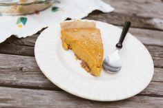 A New York City ho imparato come cucinare la torta di zucca grazie ad Adrienne di xoxo cooks, partner di Tastemade.