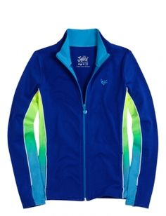 Dye Effect Active Jacket justice