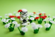 Spring Time Trooper