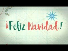 Feliz navidad para el mundo - Video de navidad Cantoalegre - YouTube