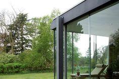 Higham Suffolk | The Modern House