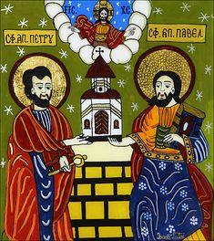 Religious Icons, Orthodox Icons, Sacred Art, Bane, Comic Books, Christian, Comics, Cartoons, Cartoons