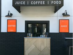 Discover 12 Los Angeles takeout windows that provide a quick food or caffeine fix.