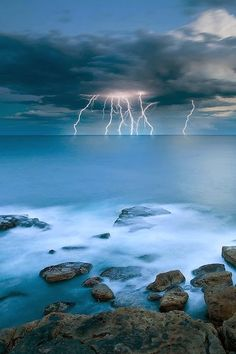 20 Stunning Pictures of Nature that will blow your mind