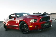 2013 GT500 Super Snake Widebody
