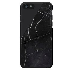 top3 by design - Native Union - clic marble iphone 6 case black