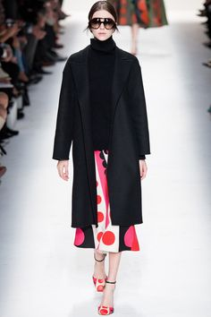 BRAINSTYLIST: Paris Fashion Week - VALENTINO FALL'14