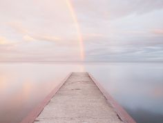 This photograph by Jennifer Squires is so serene and beautiful.