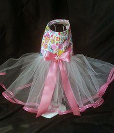 Another birthday tutu dress idea for Sofie's birthday