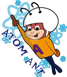 Atom Ant - My favorite cartoon series as a child Comics Und Cartoons, Old School Cartoons, Famous Cartoons, Animated Cartoons, Classic Cartoon Characters, Favorite Cartoon Character, Cartoon Tv, Classic Cartoons, Old Cartoon Shows