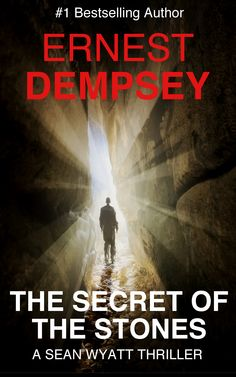 A 4,000 year old mystery hides in the mountains of Georgia and only one man can solve the riddles to unlock it's power. Sean Wyatt. Get it for free HERE: http://ernestdempsey.net/pinterest