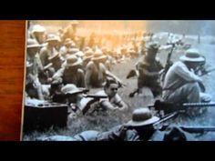 Time Traveler found in War Photo 1942 - YouTube