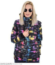 Snowboard jacket Roxy - Jetty 10K (167.18€)