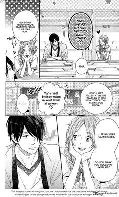 Manga Nijiiro Days - Chapter 47 - Page 36
