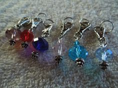 Bridle Charm, beads, bead by MHAFARMS on Etsy