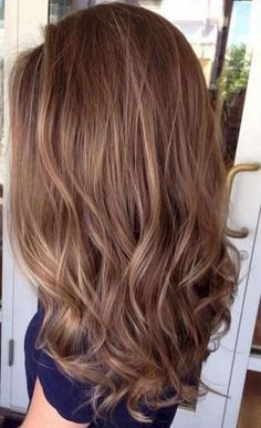 Beautiful hair color ideas for brunettes (12)