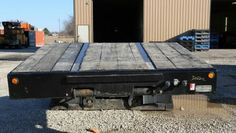1997 Talbert Trailer TCW-30-SRC-T1 01 Year: 1997 Gross Weight: 14,280lb.  Price: $30,000.00