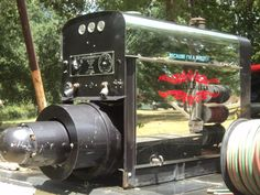 1955 Lincoln Short Hood Welder   Thread: 1952 Lincoln ShortHood Welding Machine (Like New)!!!