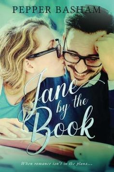 Jane by the Book - A Novella by Pepper Basham