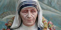 Sharewood - Äiti Teresa vastusti hyvinvointia?