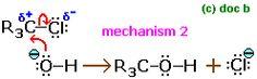 www.docbrown.info organic reaction mechanisms