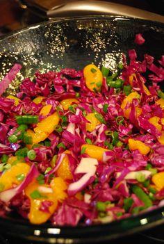 Everyday Paleo Chinese Salad