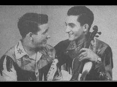 Rusty & Doug Kershaw - Kawliga