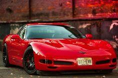 Chevy Corvette C-5