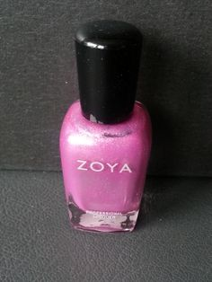Zoya - Rory Använt 2 gånger Googla för bättre färg Frakt tillkommer Pris: 50:- *pending*