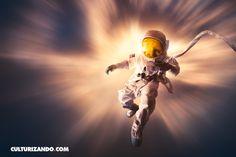 ¿Quién fue el primer hombre en alcanzar la estratósfera? - culturizando.com | Alimenta tu Mente