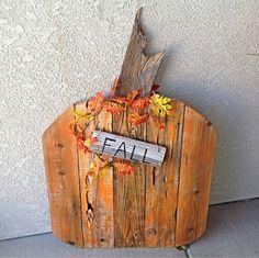 Shabby Redo For You !: Fall Decor & DIY