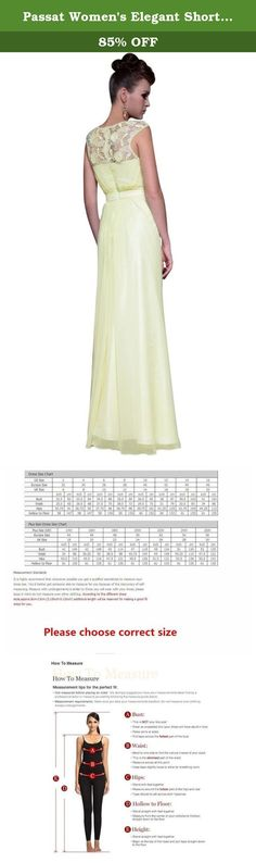 Passat Women's Elegant Short Sweetheart Beaded Prom Dress Size US28 Color Green. About Us Passat Clothes Group CO.,LTD was launched in 1998 with a goal to provide high fashion and designer names to local women and teens. Since then it has taken a sleepy and culturally diverse Queens neighborhood by storm, dressing women around the world in high quality designer gowns for their Proms, Weddings, Homecoming parties, Sweet Sixteen galas, Bat Mitzvahs, Holiday parties and other important…