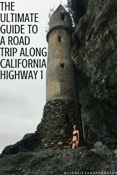 The Ultimate Guide to a Roa Trip Along California Highway 1 blueskiesandopenroads