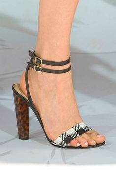 The 50 Best Shoes at NY Fashion Week   StyleCaster